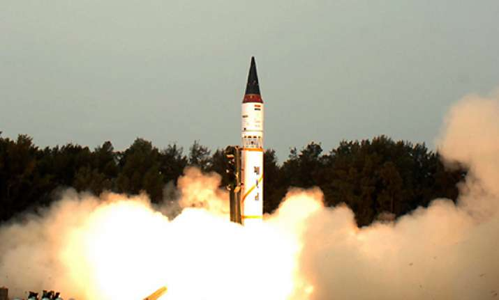 get ready for agni vi which can deliver 4 to 6 warheads
