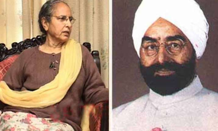 zail singh s daughter reveals how the then president was