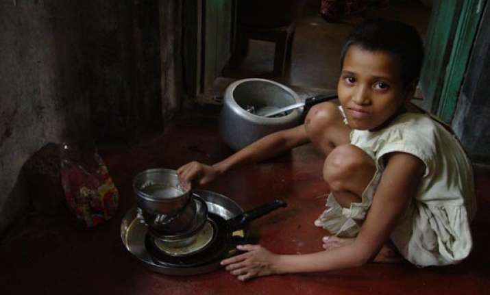girl child being seen as a burden in india says un report