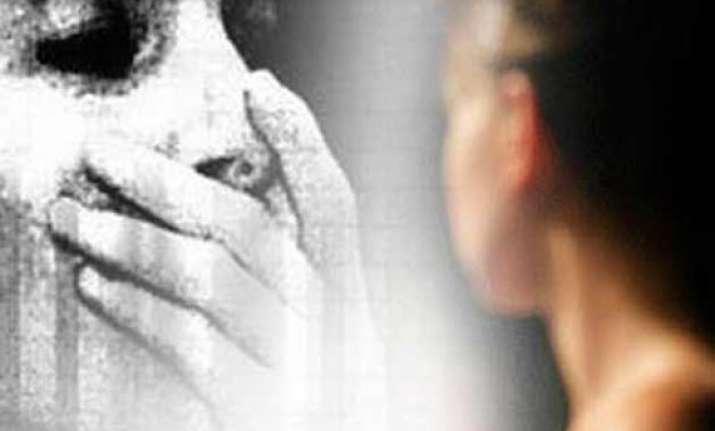 girl from jharkhand raped in delhi