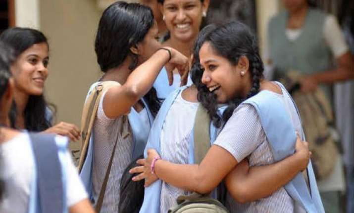 girls outdo boys in isc class 12 examination