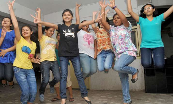 girls outsmart boys in odisha class xii examinations