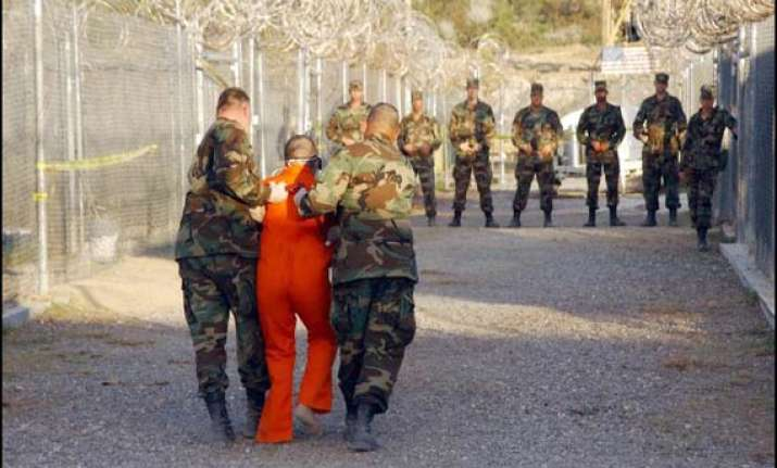 gitmo detainees told us how isi allowed attacks on india
