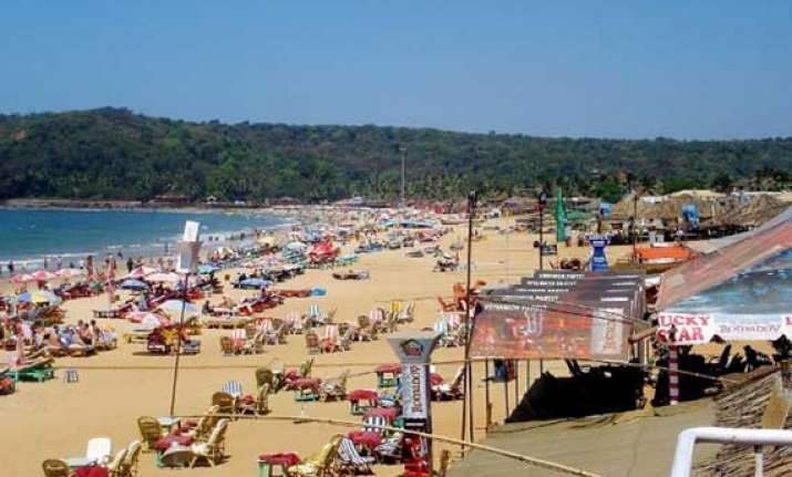 goa has wish list for its own union tourism minister