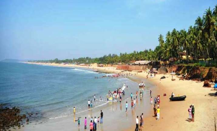 goa tourism mascots to be launched soon