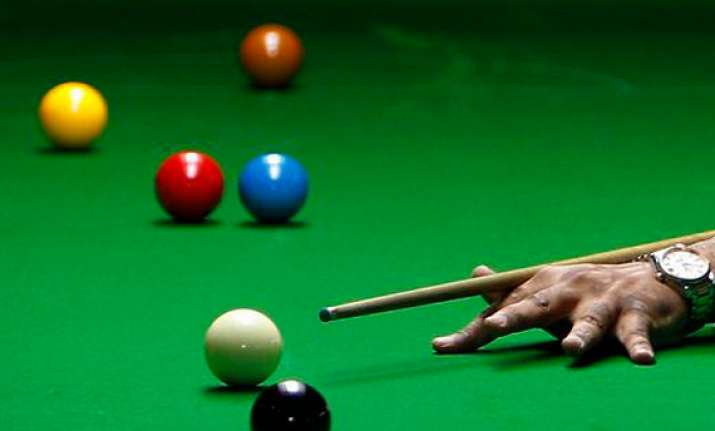 goa to host asian billiards snooker championship