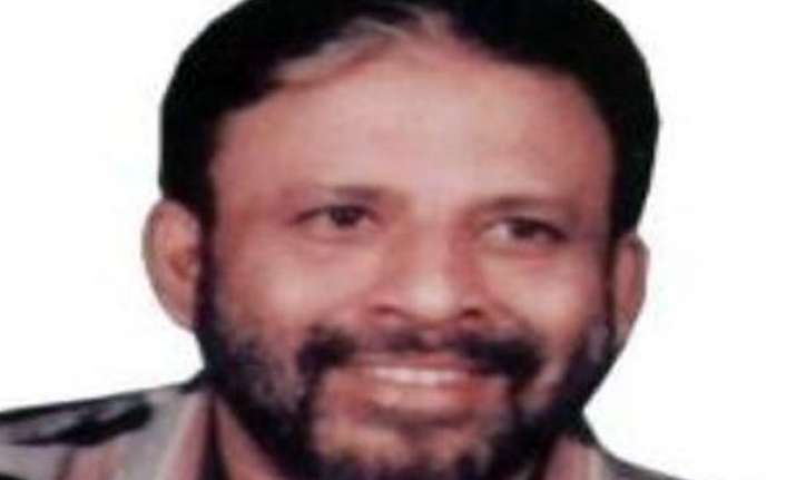 goa tourism minister dies of heart attack