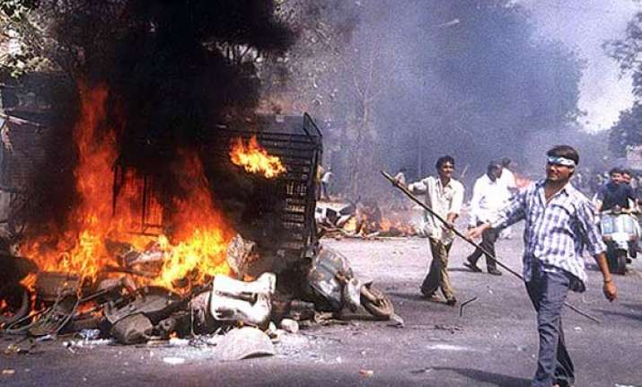 godhra case sentences to be pronounced on march 1