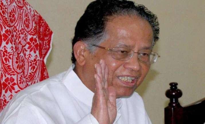 gogoi seeks nia probe into assam violence
