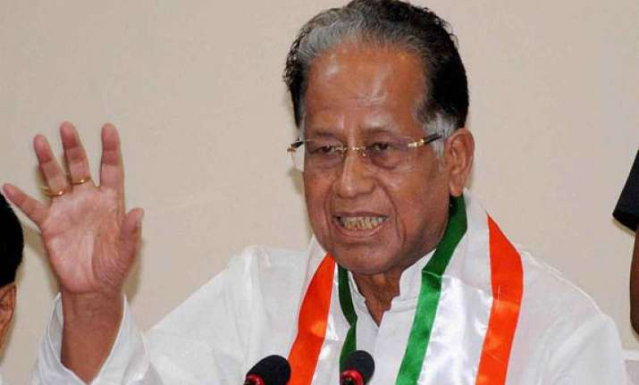 gogoi to resign within a week