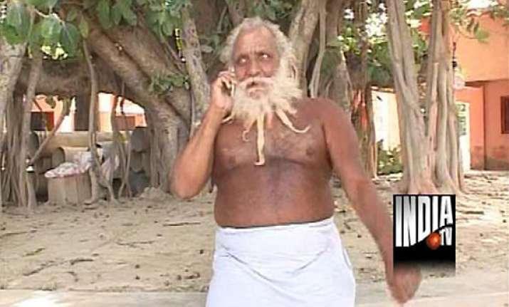 gold hunt shobhan sarkar s aide om maharaj admits he was a