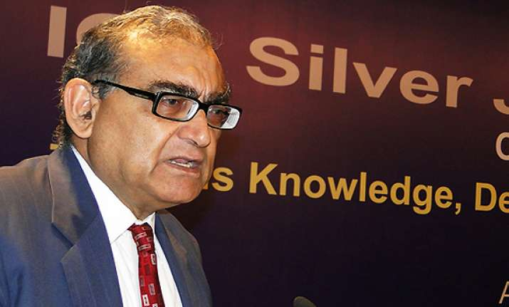 google facebook content objectionable says justice katju