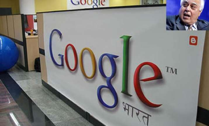 google india gets income tax notice