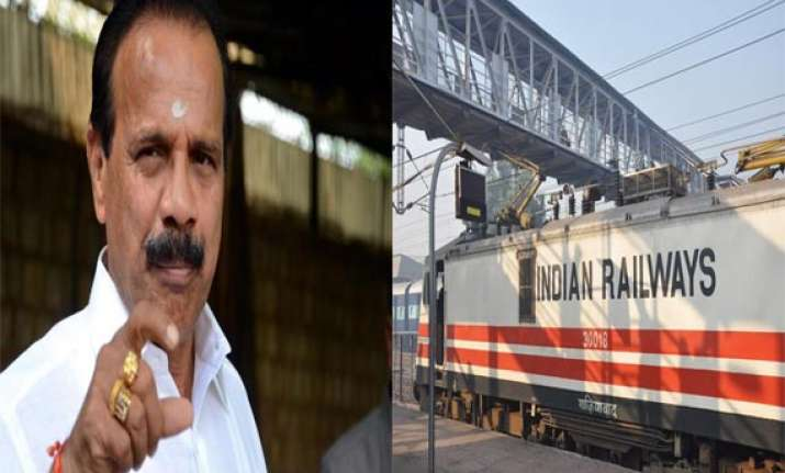 government allays fears over fdi in railways