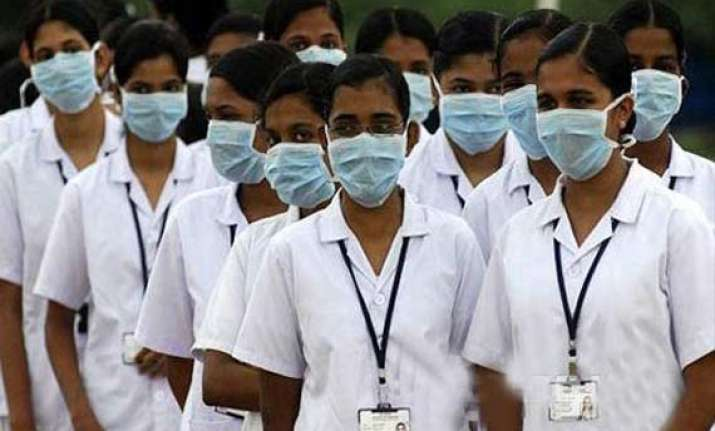 government asked to address rehabilitation of nurses who