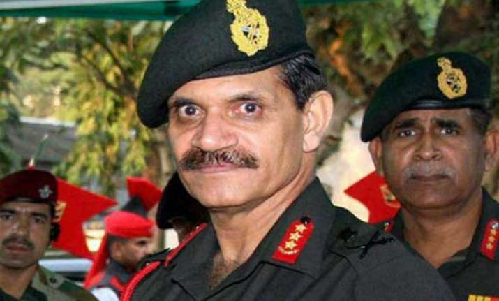 govt. change not to affect suhag s appointment as army chief