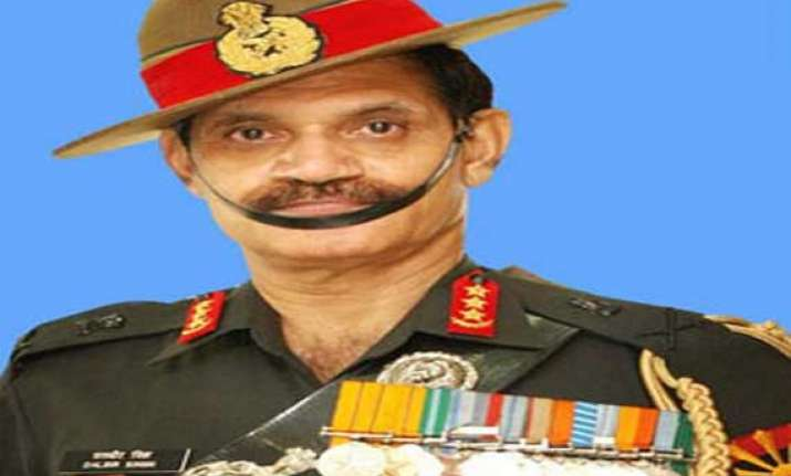 govt. goes ahead with process of appointing new army chief