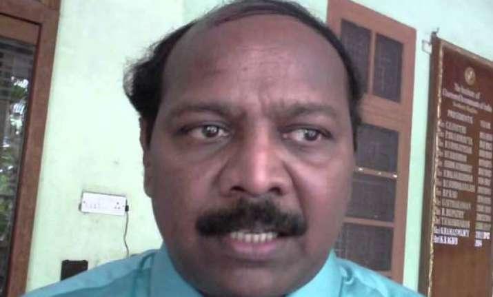 govt may suspend roc chennai following cbi arrest