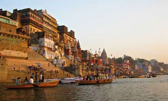 govt proposes over rs 2 000 cr for ganga conservation