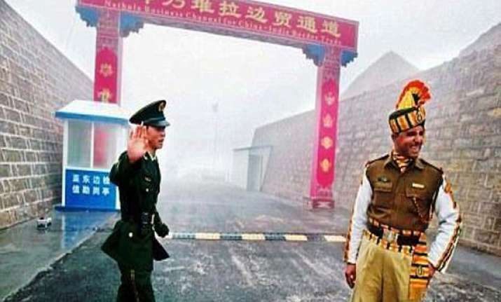 govt should get serious in dealing with china shourie