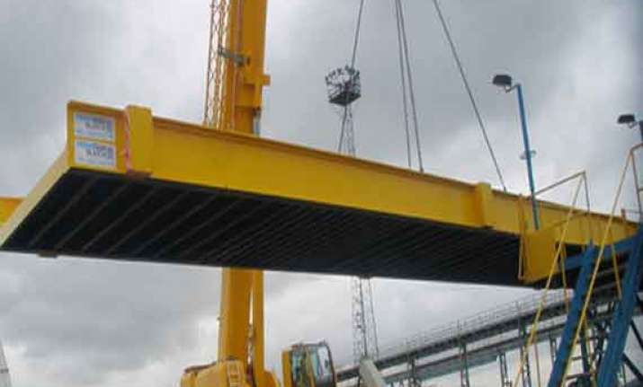 govt to install 2 heavy weighing bridges to check over