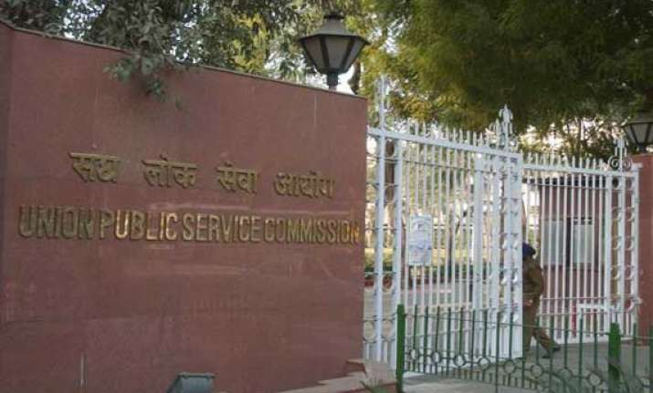 government urges upsc to postpone civil services prelim exam