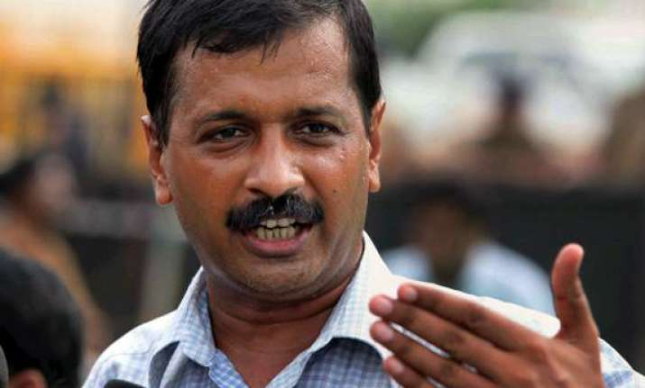 govt accepts kejriwal s resignation after 6 years