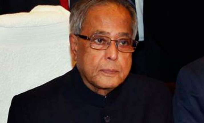 govt closes pranab mukherjee office bugging probe
