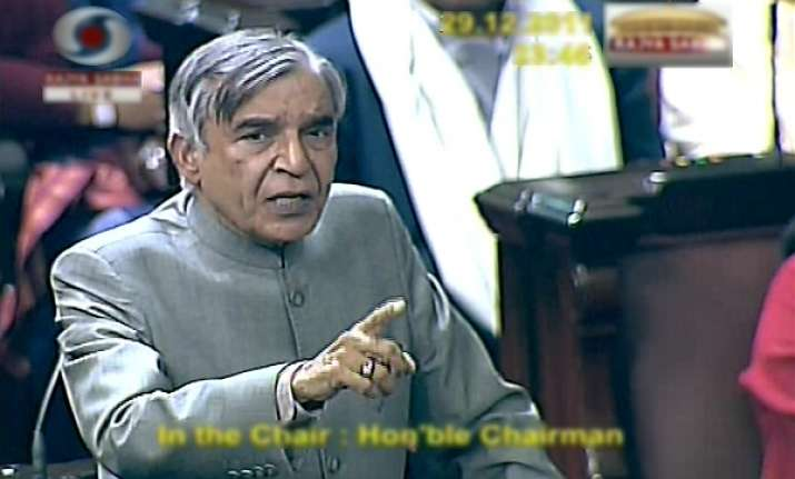 govt defends rs adjournment says lokpal bill needs more