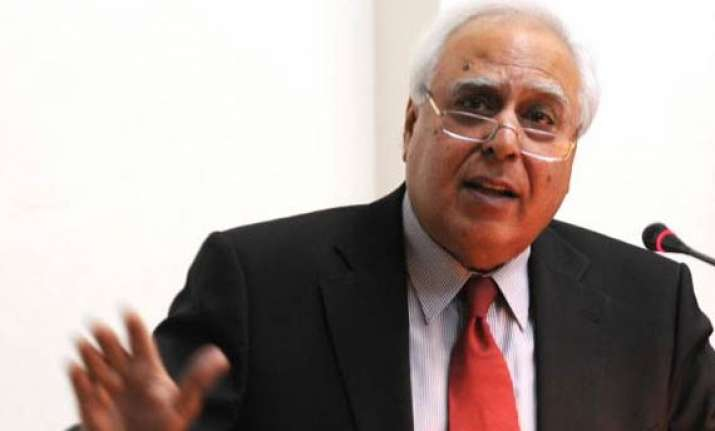 govt may renew telecom licences every 10 years says sibal