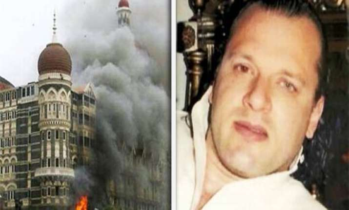 govt nod to name headley 2 isi officers in 26/11 chargesheet