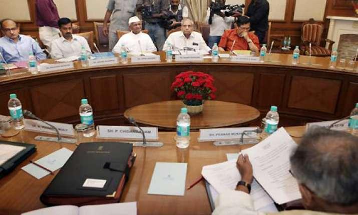 govt open to providing quota bringing pm under lokpal