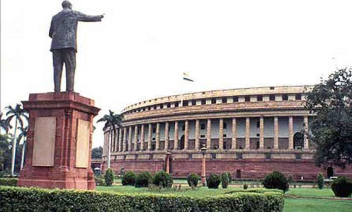 govt plans to introduce new lokpal bill in ls on dec 22