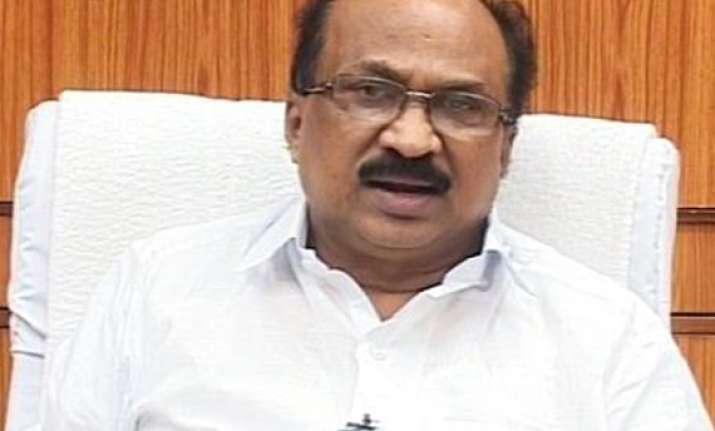 govt will allay food bill fears thomas