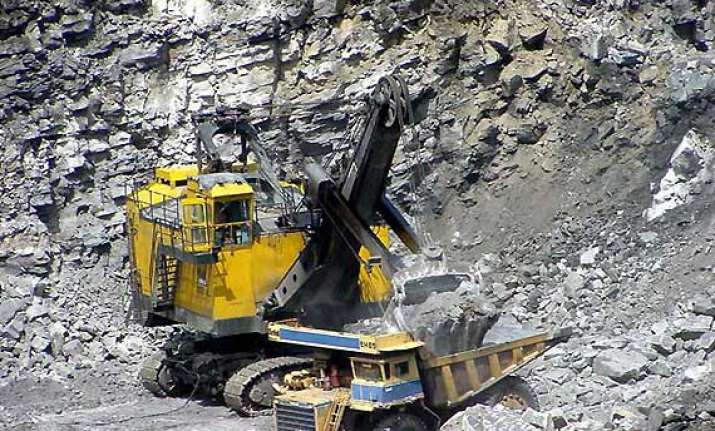 govt rejects bjp demand for cancellation of coal block