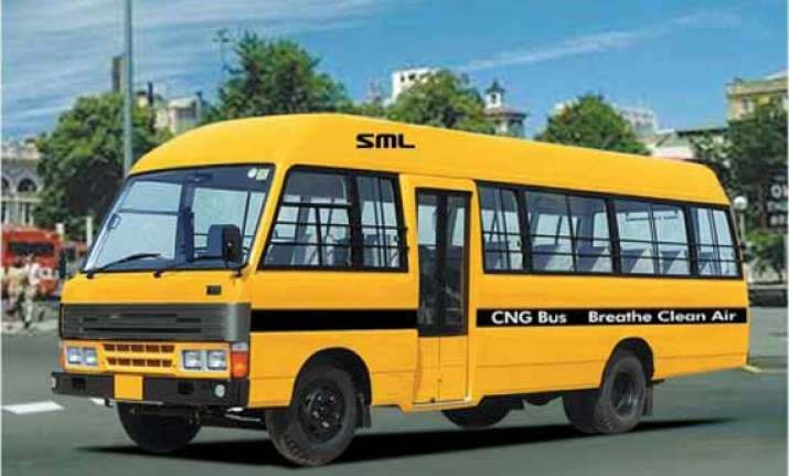 grater noida boy goes missing from school bus parents