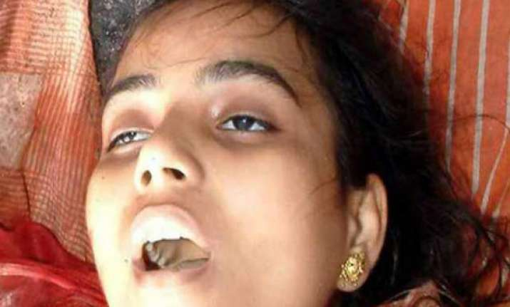 guj hc ends monitoring of probe in ishrat jahan encounter