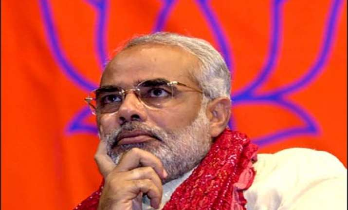 guj ias officer says modi s office asked not to take