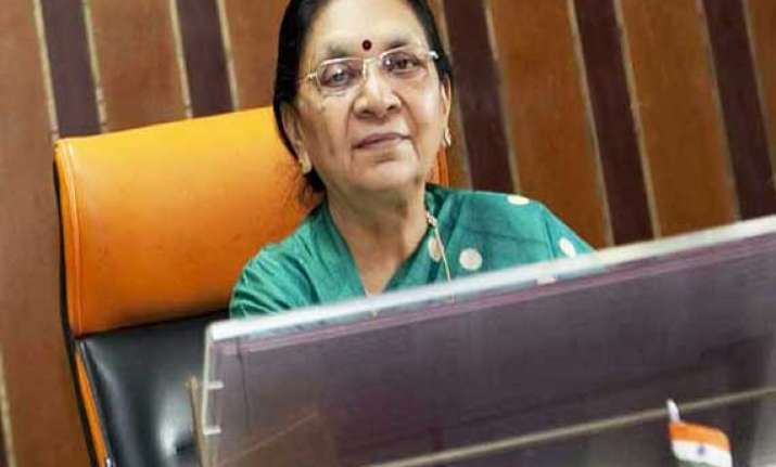 gujarat cm patel appeals to people ngos to adopt anganwadis