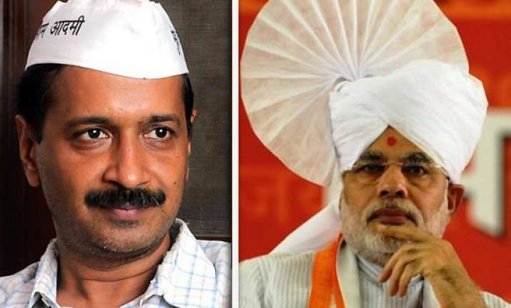 gujarat govt rubbishes kejriwal s charges on farmer