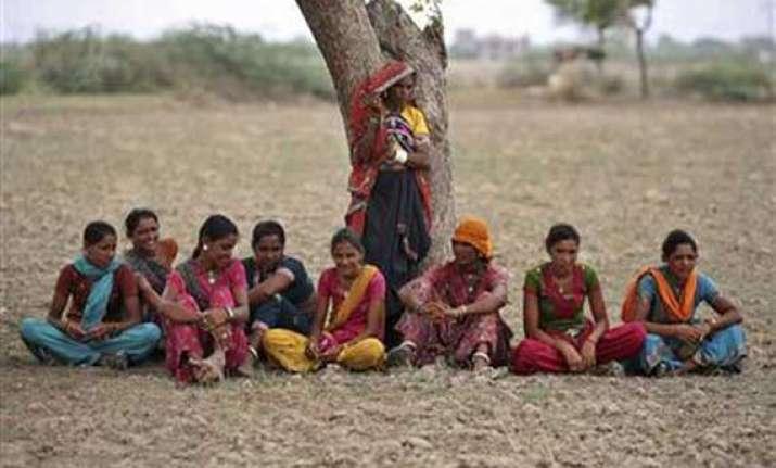 gujarat introduces gender budget