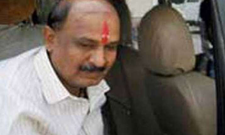 gujarat massacre accused babu bajrangi granted temporary