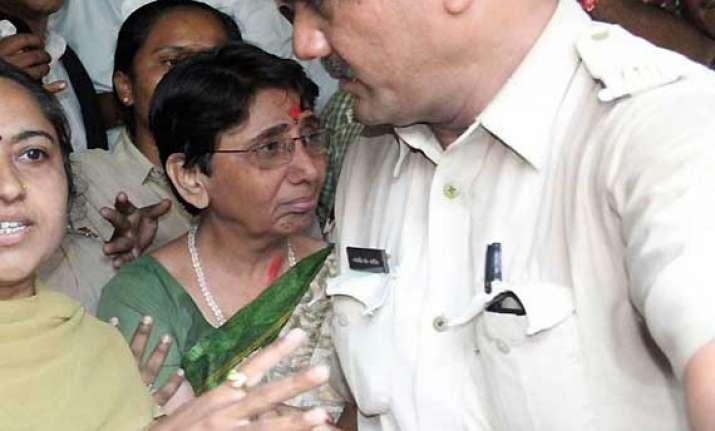 gujarat riots convict maya kodnani given shock therapy