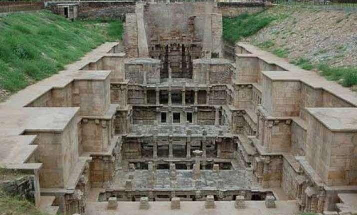 gujarat s rani ki vav recognised as unesco world heritage