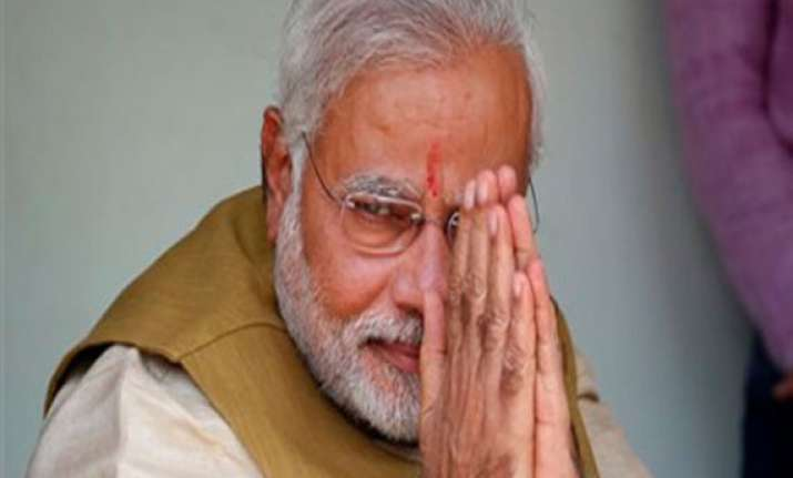 gujarat will march ahead after me says an emotional modi
