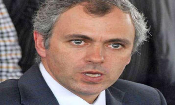 gujjars demand omar s resignation after nc s poll debacle
