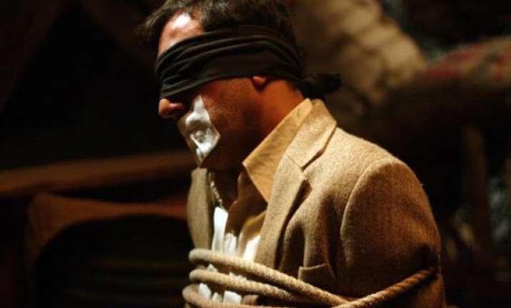 gym instructor arrested for kidnapping delhi businessman
