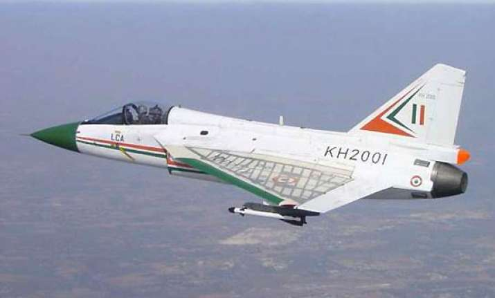 hal will stick to the deadline on lca and ijt mos defence