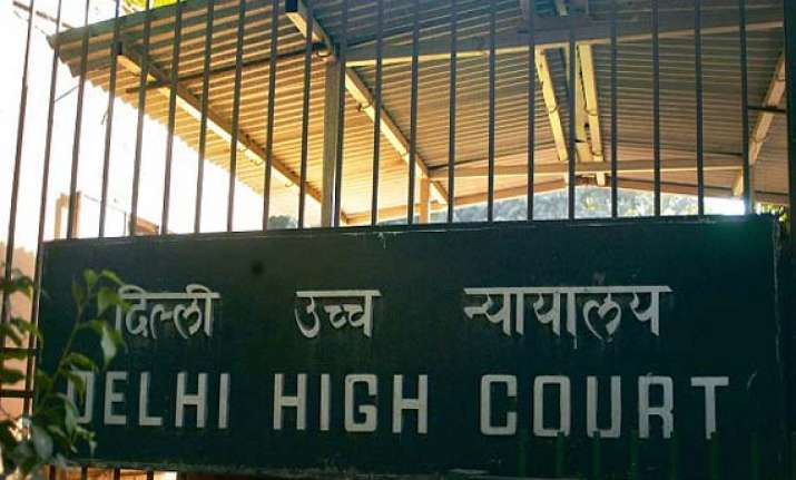 hc asks authorities to expedite handing over sites for