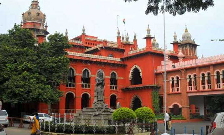 hc dismisses pil seeking cancellation of polling in tn